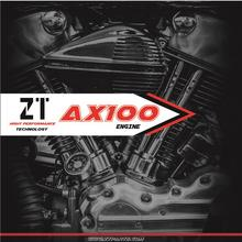 Hot selling AX100 engine for wholesales