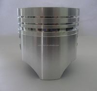 Durable piston COROLLA 1.6 used for TOYOTA engine