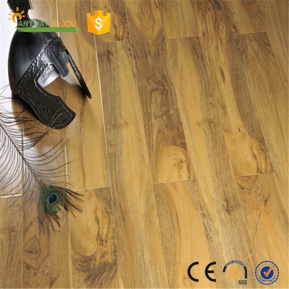 big plank walnut floor tile/wood price/parquet wood flooring prices