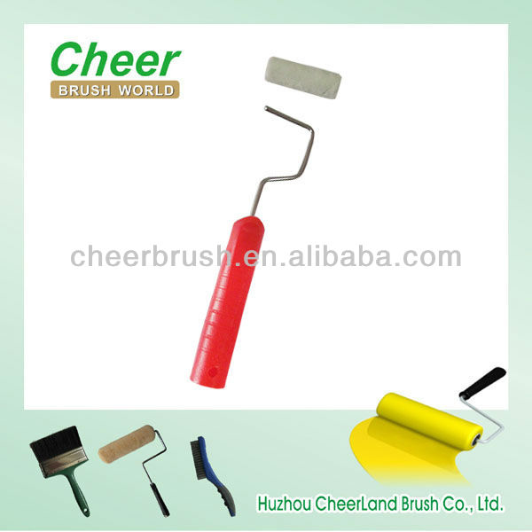 paint roller Cheer 91503/decorative paint roller,epoxy paint roller