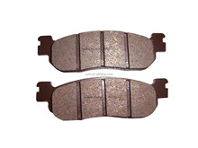 RX115 ford focus brake pads