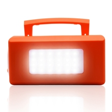 Eco-friendly New Energy Mg Air Fuel cell LED Emergency Light