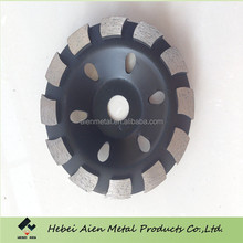 turbo diamond saw blade for Marble grinding