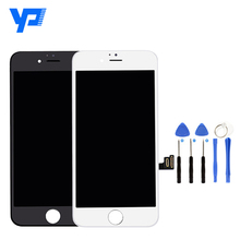 OEM 100% tested lcd display for iPhone 7,for iPhone 7 screen digitizer replacement retina,for iPhone 7 LCD