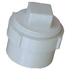 PVC Tube End Caps Plastic Tube Plugs