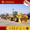 Lowest price 5t wheel loader pricelist zl50gn/zl50g loader for sale