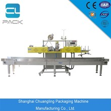 Automatic Instant Drying Liquid Ink Bag Sealing Machine With Cutter