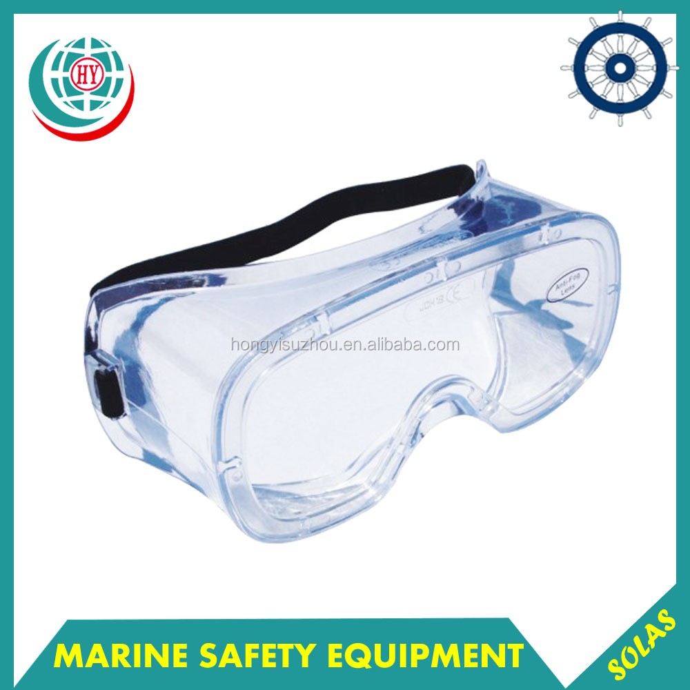 Anti-Fog Safety Goggles Model HY51