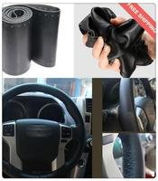 Imitation microfiber PVC leather for Car Seat Cover