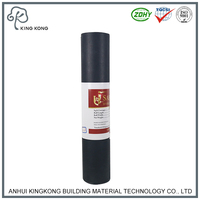 4mm bitumen elastomeric waterproofing membrane