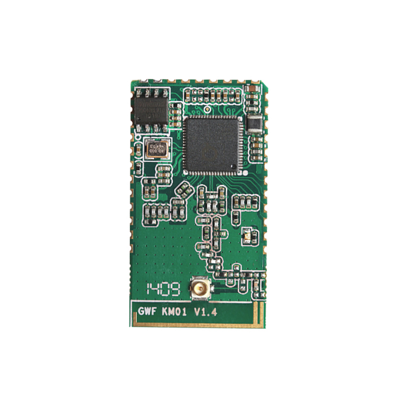 QCA4004 Smart Home IOT WLAN <strong>Module</strong> with SDIO I2C UART GPIO PWM JTAG USB SPI interface