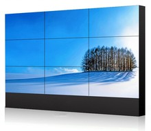 "55"" HD LCD TV Multi Decoration Design Advertising Video screen"