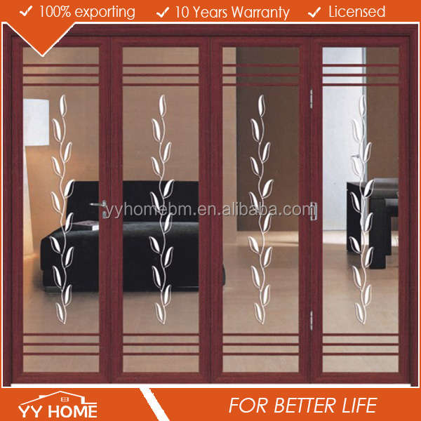 Australia AS2047 standard wood color office used aluminum frame lowes french doors exterior