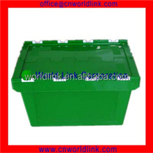 Plastic Moving Boxes Sale Plastic Box With Lid Plastic Moving Crate Sale