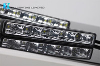 OEM Manufactory Daytime LED Light Kit Flexible LED drl/ Daytime Running Light