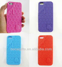 2014 mobile phone protective cover for Iphone 5