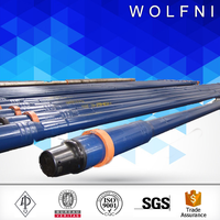 oil / gas / water drill pipe manufacturers