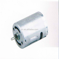 dc motor Radio control model of toys and models JMM013