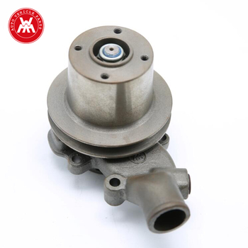 Diesel Engine Water Pump For Tractor