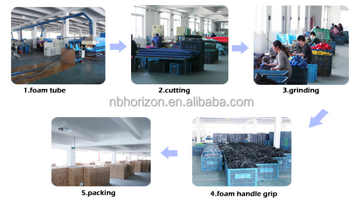 Ningbo Horizon Nbr Foam Protection Table Edge Protector