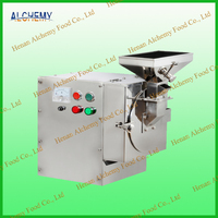 High quality flour mill used
