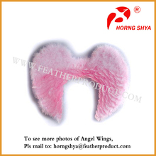 Feather Angel Wing For Kids