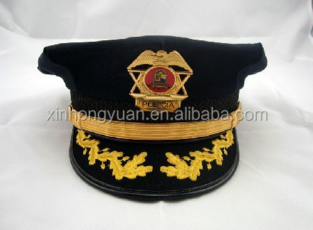 usa military uniform hat custom military uniform hat made in china