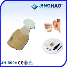 Mini hearing aid best quality with gift box packing