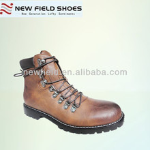 New arrival woodland safety shoes