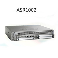 Cisco ASR 1000 Series ASR 1002 Router with 1year warranty