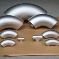 Top quality alloy steel 90 degree elbow 1.5D