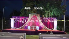 high quality wedding backdrop curtains/high quality wedding backdrop curtains,wedding stage decoration