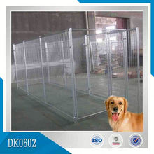 Modular Large Outdoor Dog Kennel(China)
