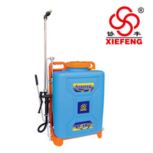 18L agricultural electric knapsack battery powered hand sprayer