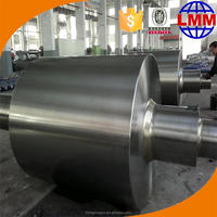 As China experience rolling mill manufacturers offer Alloy chilled cast iron rolls