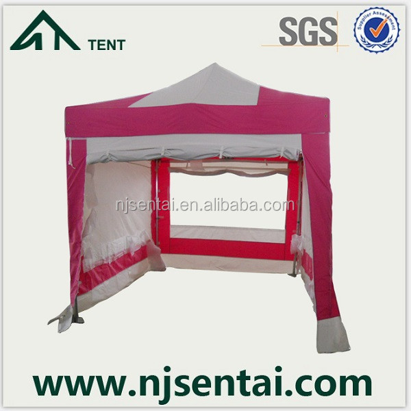 3x3 easy up inflatable tent structure