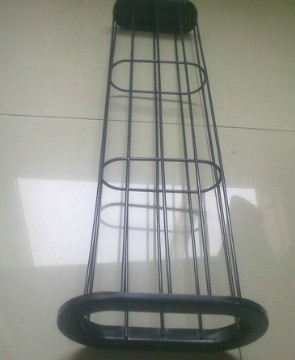 wholesale High quanlity filter bag cage for dust collectors