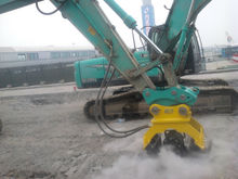 DLKC brand vibrator soil compactor for sale