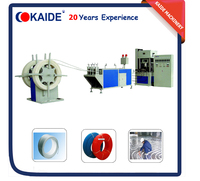 Peroxide Cross-linking PEXA pipe extrusion machine
