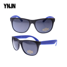 China factory YNJN cheap promotional uv400 pp frame floating sunglasses
