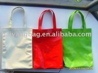 new 2013 PVC beach tote bag