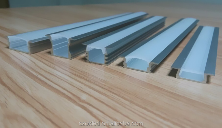 Alibaba best sellers aluminum profile rail unique products to sell
