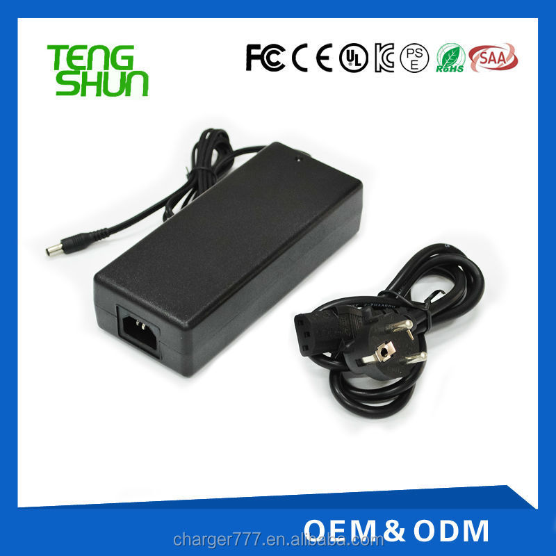 36v 2a for 36v 10ah li-ion battery charger