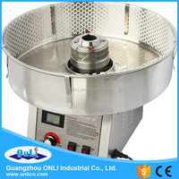 china wholesale market agents automatic cotton candy wrapping machine