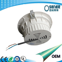 Buy 5inch 12W square cob led downlight in China on Alibaba.com