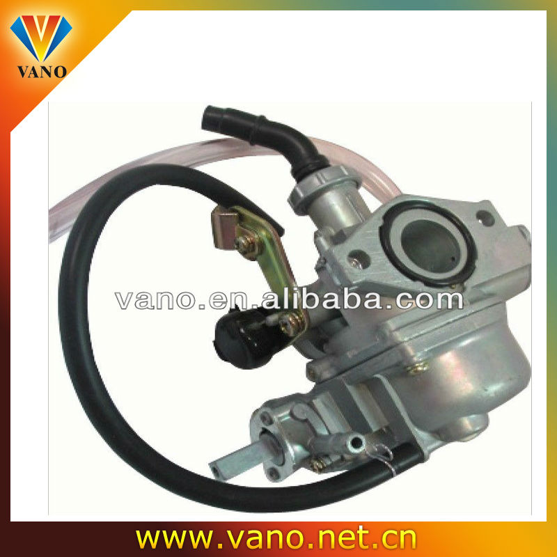 High quality different types motorcycle carburetor