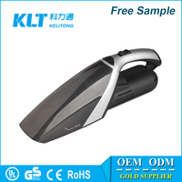 Mini Car Vacuum with Detachable Dust Box and Filter