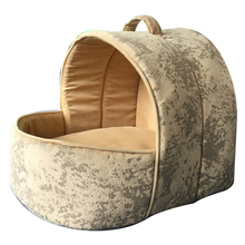 New Pet House Products Colorful Soft Warm Suede Velvet Best Home Pet Bed For Dogs Or Cats