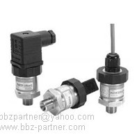 BBZ 4~20mA analog output pressure transmitter air