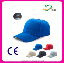 2015 CE Certificated HDPE Or ABS Material safety helmet bump cap